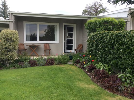 Alexandra, Nya Zeeland: Out side units