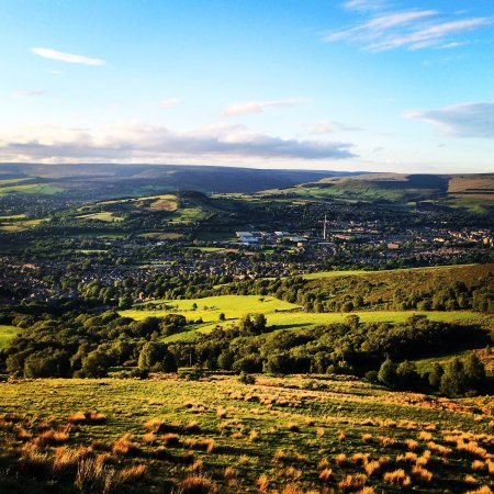 Glossopdale and Longdendale