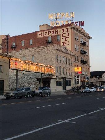 미스바 호텔 이미지