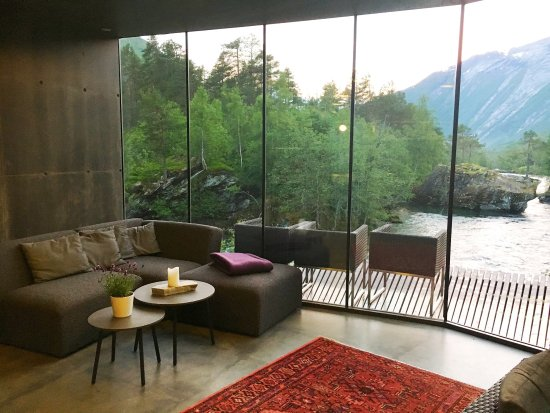 Valldal, Norway: This place is a fantasy