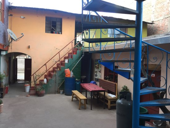 Cabanaconde, Peru: photo0.jpg