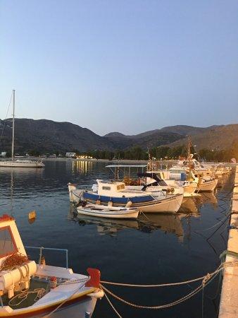 Aegiali, กรีซ: photo1.jpg