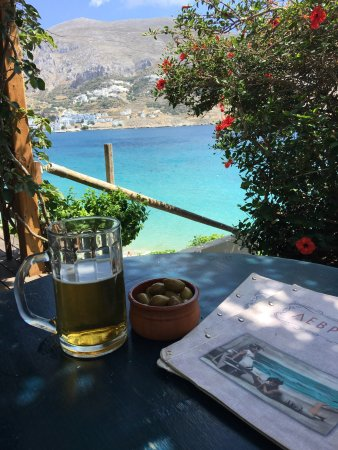 Aegiali, กรีซ: photo3.jpg