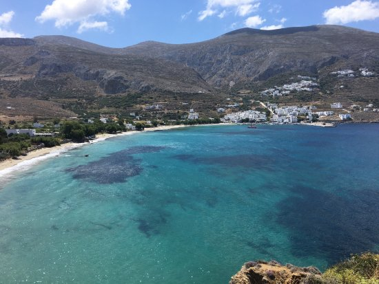 Aegiali, กรีซ: photo5.jpg