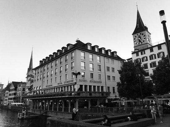 Hotel Helmhaus Zurich Tripadvisor