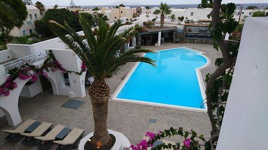 Santorini Kastelli Resort: Wonderful place to be! 👍