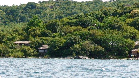 Nkhata Bay, Malawi: The Butterfly View
