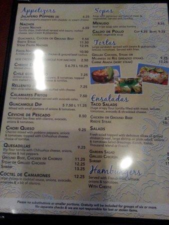 Glenview, IL: appetizers, soups and ensaladas