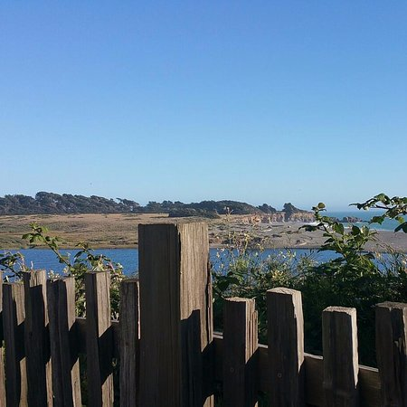 Gualala, CA: Another lovely spot on the Bluff Trail