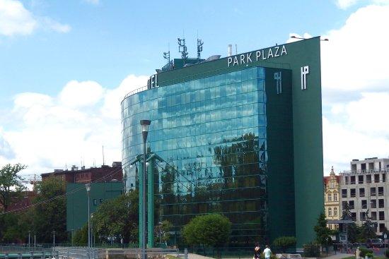 Hotel Hp Park Plaza Breslau Wroclaw