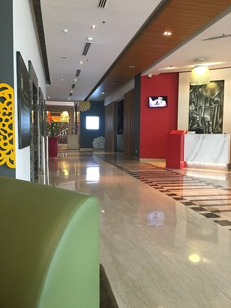 ibis Gurgaon Golf Course Road - An AccorHotels Brand: photo0.jpg