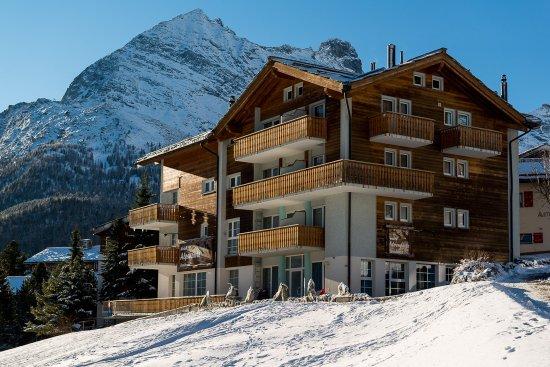 Hotel Alpenperle