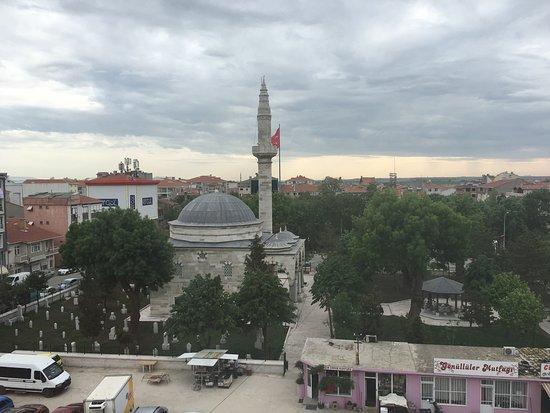 Saray, Turkije: Ayas Pasa Camii