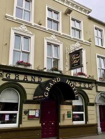 The Grand Hotel Tralee: photo0.jpg