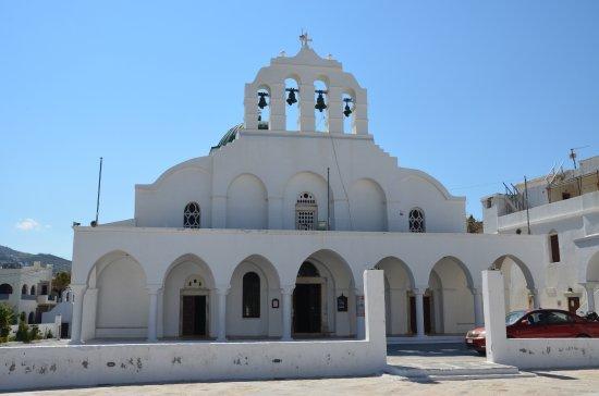 Greek Orthodox Cathedral: 美しい大聖堂です