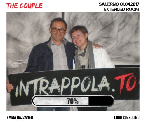 Escape Room Intrappola.TO - Salerno