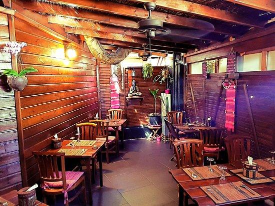 Thai Run, La Saline les Bains - Restaurant Reviews, Photos & Phone Number - TripAdvisor