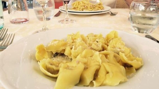 Sona, Włochy: Ristorante Al Pigno