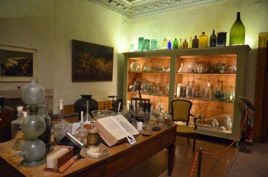Palazzo Mocenigo: mixed rooms/items to see