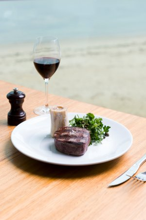 Brighton, Australia: Steak 1