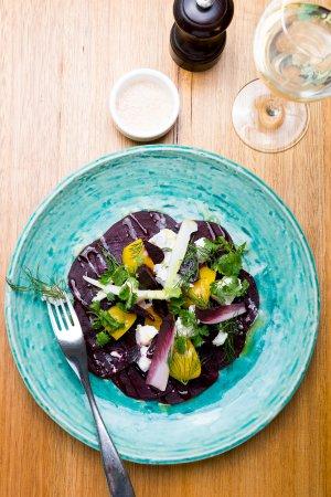 Brighton, Australia: Beetroot Salad