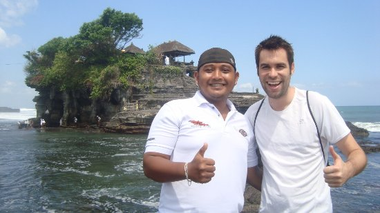 Gday Bali Adventure Tours