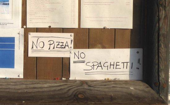 """Ledro, Italien: la """"Mission"""" della Baita"""