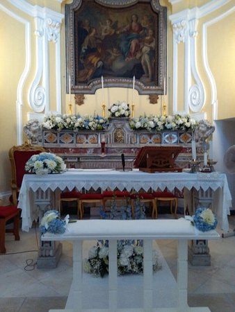 Chiesa di Santa Maria del Pilar