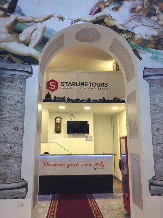 Starline Tours