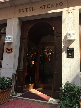 Ateneo Hotel Venice Tripadvisor