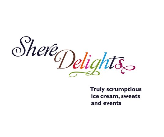 Shere Delights - Truly scrumptious ice cream, sweets and events