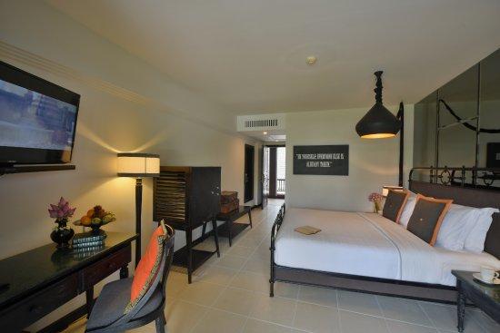 Shinta Mani Resort