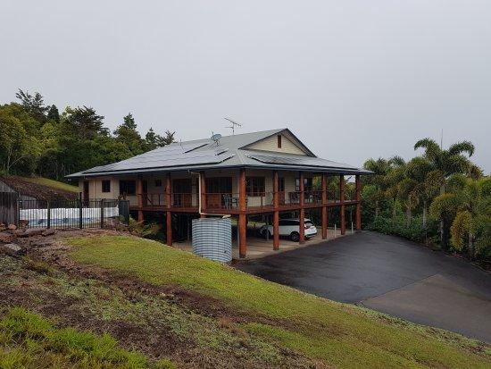 Atherton, Australië: 20170623_085114_large.jpg