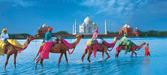 India Travel With Leisure
