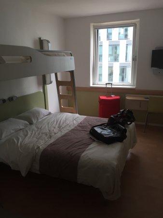 Ibis Budget Berlin Alexanderplatz: photo1.jpg