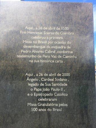 Santa Cruz Cabralia, BA: photo6.jpg