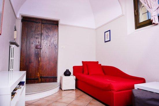 B&B Cascina Bringin: Appartamento Bringin