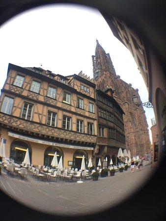 Notre Dame de Strasbourg: photo3.jpg