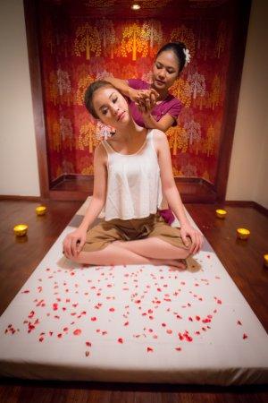 Peak Spa: Thai Massage
