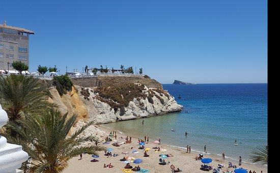 Playa Mal Pas