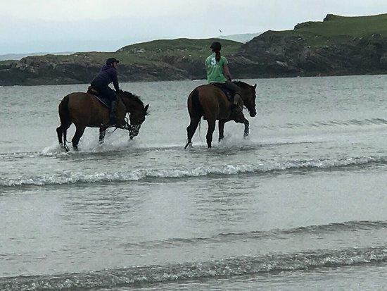 Dunfanaghy, أيرلندا: photo0.jpg