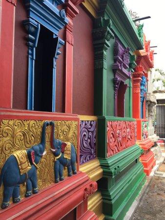 Temple of Sri Kailawasanathan Swami Devasthanam Kovil: photo1.jpg