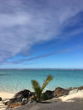 Aroa Beach, Islas Cook: photo2.jpg