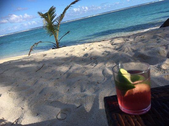 Sanctuary Rarotonga-on the beach: photo6.jpg