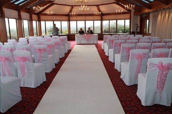Taunton, UK: Oake Manor Golf Club