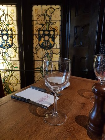 The Priory Hotel & Restaurant: 20170622_141515_large.jpg