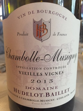 Chambolle-Musigny, Frankrijk: photo3.jpg