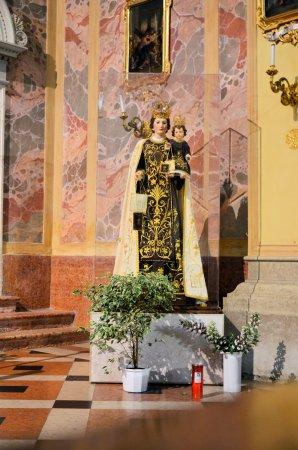 Chiesa Parrocchiale di Portese
