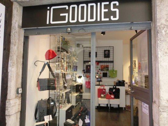 IGoodies