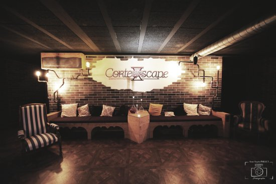 Cortexscape - Escape Game